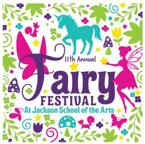 2019 Jackson Fairy Festival