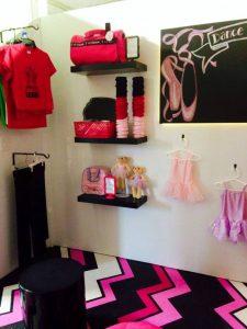 dance-store-jsa