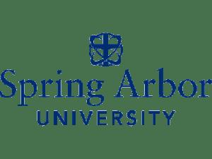 jsa-spring-arbor-uni-logo