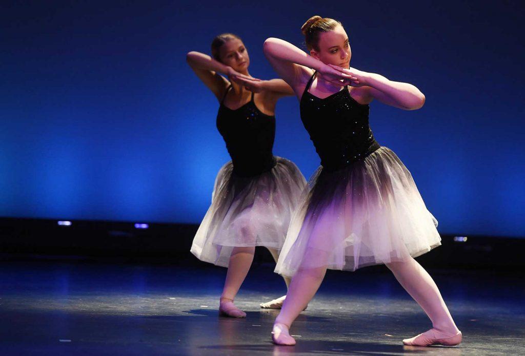 Dance | Jackson School of the Arts