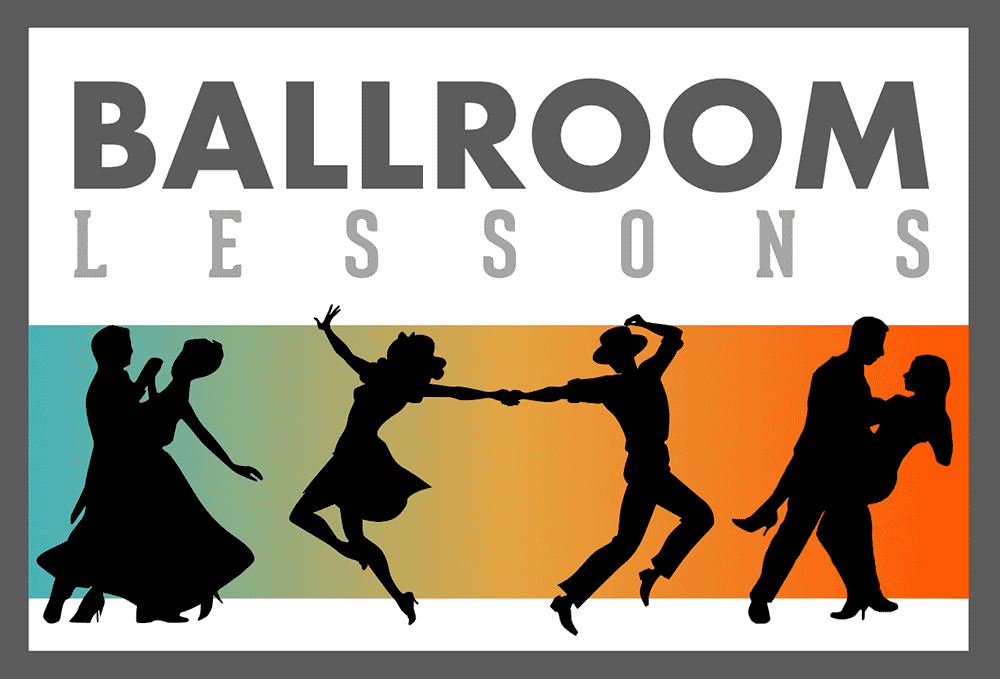 Ballroom Dance Lessons and Classes